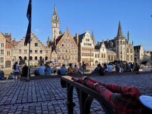 Around the World: Gante